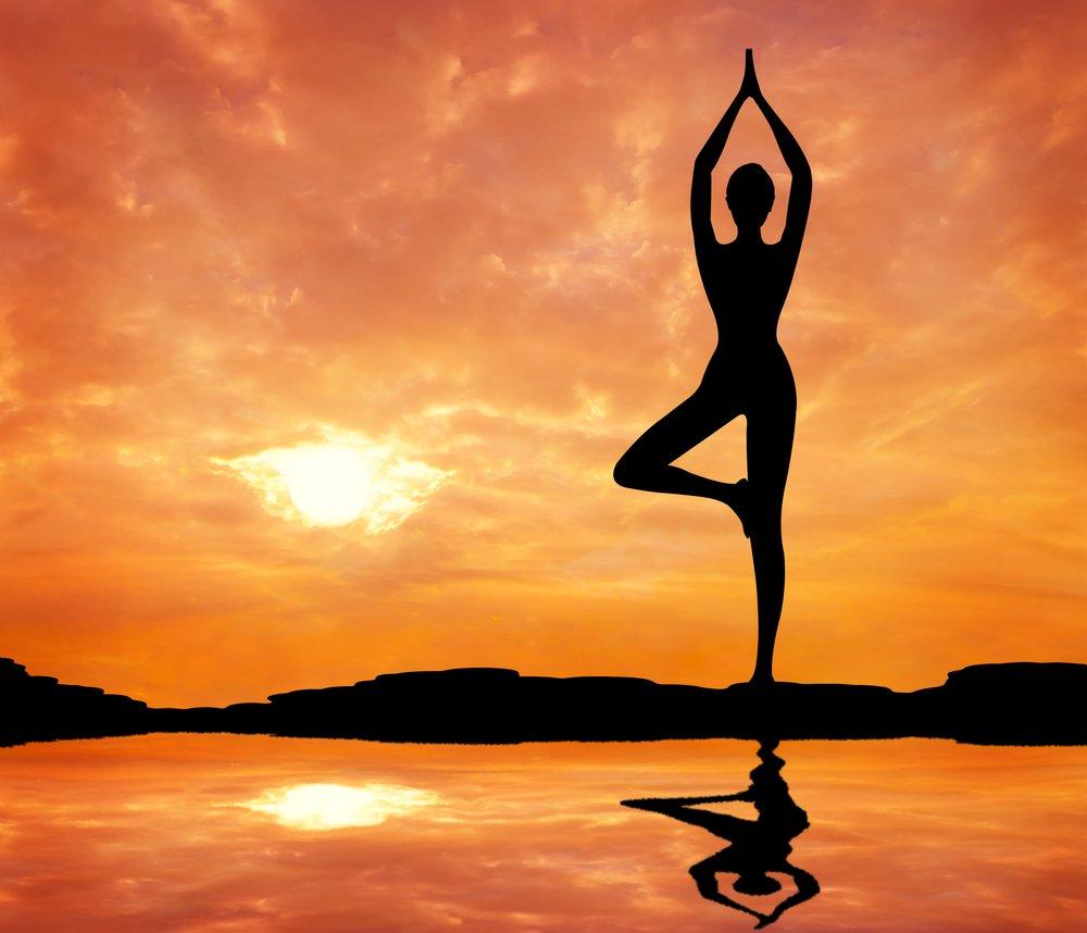 Картинки йога - e5